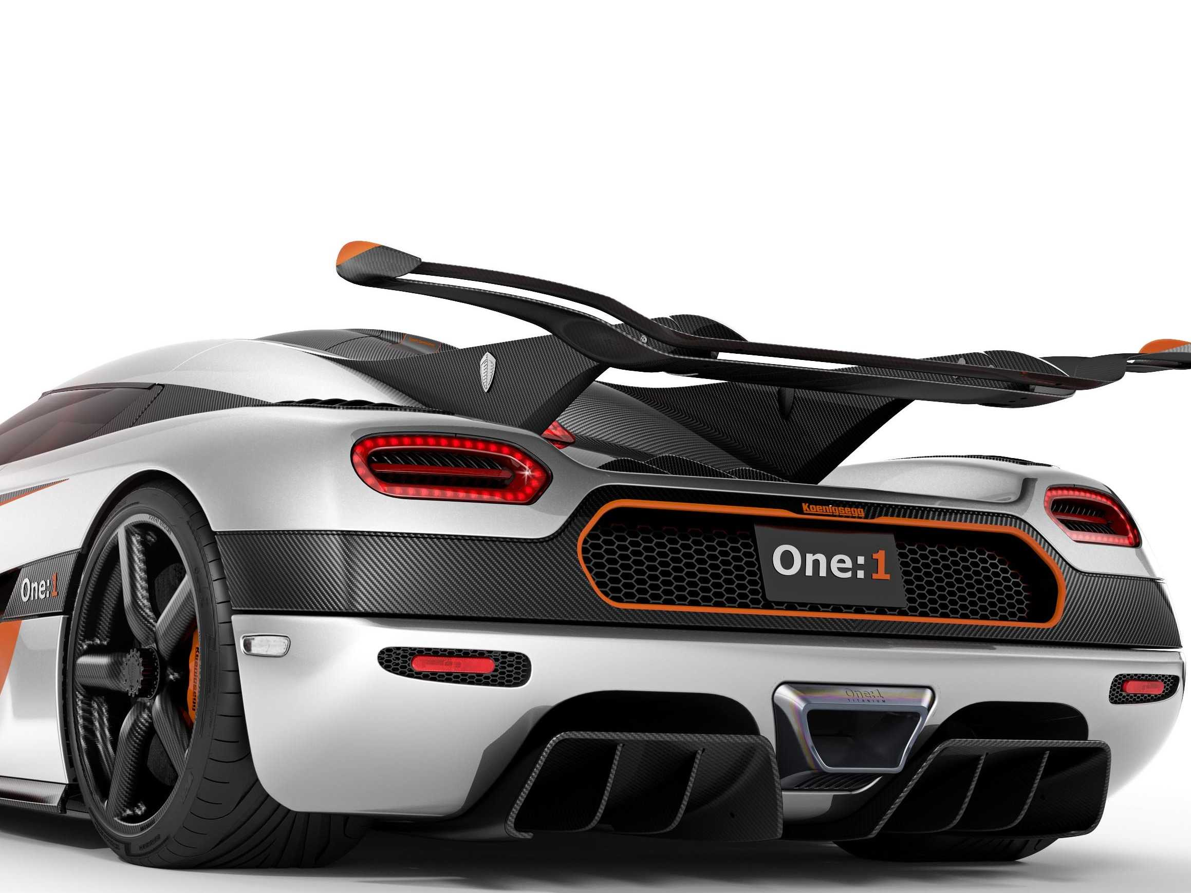 Koenigsegg to 3D Print Parts for the World's Fastest Car