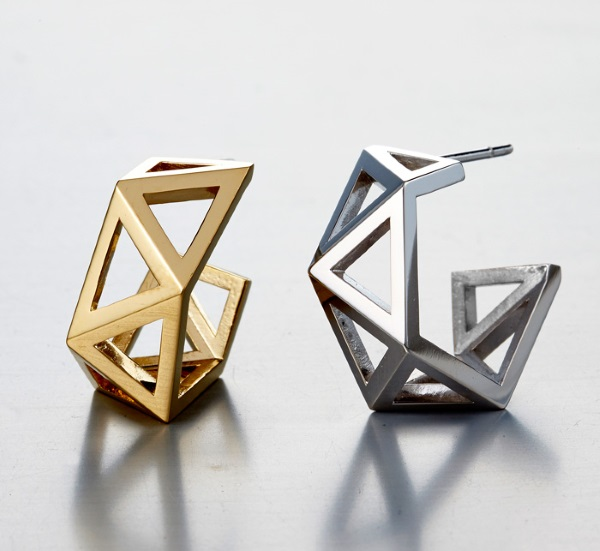 JewelDistrict Makes Beautiful Jewelry with 3D Printing and Molding