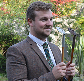 3D Printed Replica of 125-Year-Old Golf Club Created