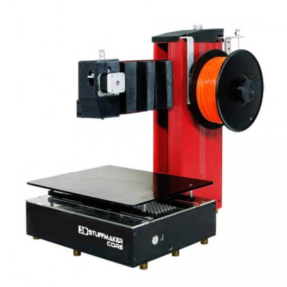 Online Retail Store for 3D Printers – 3D Printers Online Store