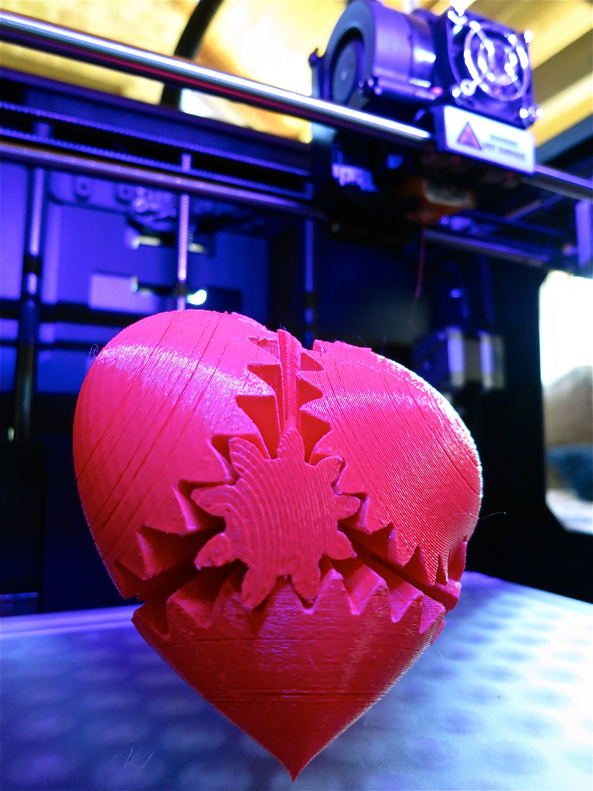 Role of 3D printing in today's world!