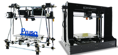 3d Printers Professional Low Cost 3d Printer 3dstuffmakers